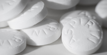 Aspirin Likely To Help Head, Neck Cancer Patients