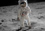 Astronauts Gear Up For Lunar Exploration