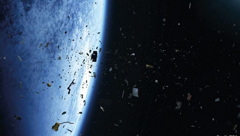 COSPAR Agreement To Protect Environment In Space