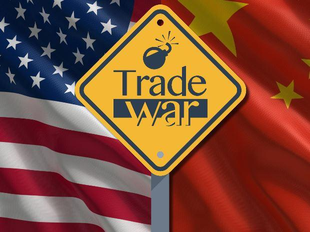 Firms Caught In Trade War Mull Moving Out Of China