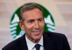 Former Starbucks CEO Mulls Running For Presidential Post In 2020