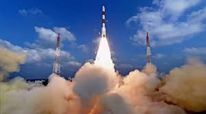 India And China In Race To Space