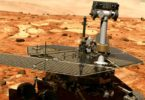 Opportunity Rover Completes 15 Years On Mars