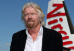 Sir Richard Branson, Air Force Sec Talk About Private Space Partnerships