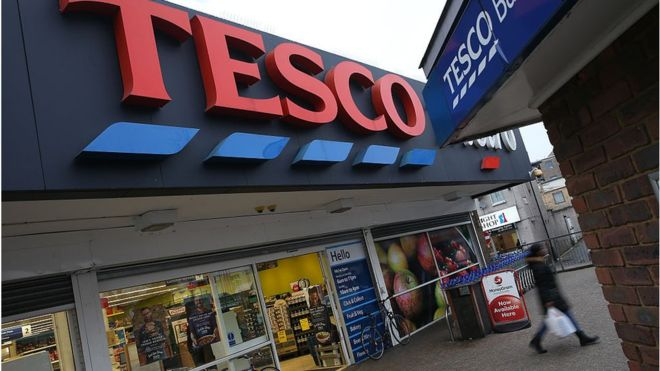 Tesco To Close Food Counters Across UK, 9,000 Jobs To Be Affected
