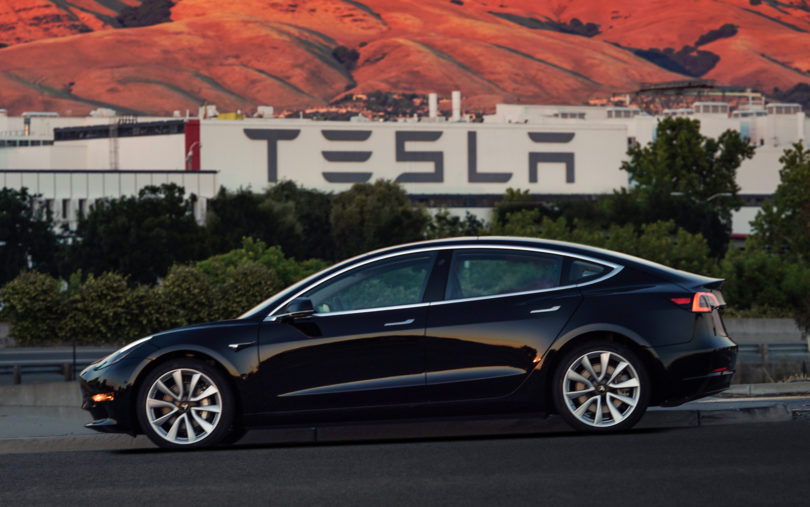 Tesla Model 3 Price Gets Closer To $35,000 Target