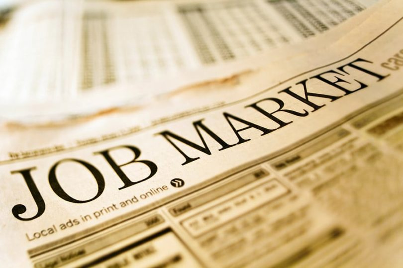 The U.S. Labor Market Continues With Robust Strength After Brief Jerk