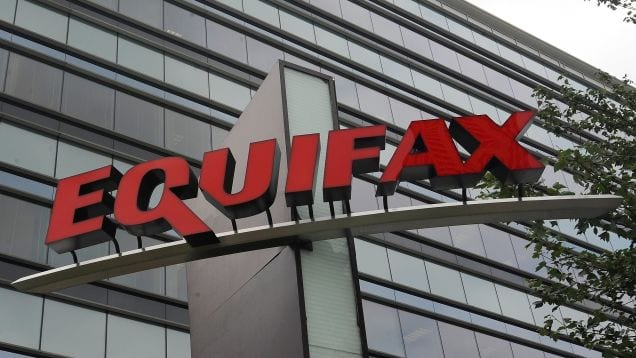 Equifax's Mystery Tale Of Data Disappearance May Have A Spy AngleEquifax's Mystery Tale Of Data Disappearance May Have A Spy Angle
