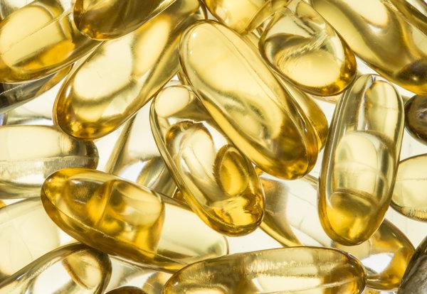 Fish Oil Derivative Might Be Beneficial For Heart Health, New Study Says