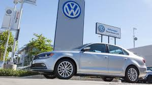 SEC Investigation Of Volkswagen Underway For Diesel Scam
