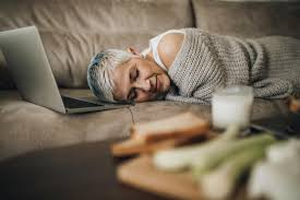 Study Suggests Afternoon Nap Likely To Benefit High BP Patients