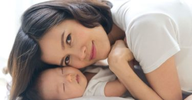 Mother's Love Hormone Is Found To Influence Infant's Social Behavior