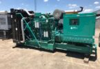 Industrial Generator Sets