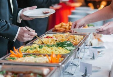 Concession Catering Market